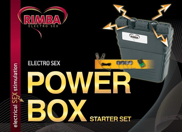 Electro Sex Powerbox set para debutantes (1)